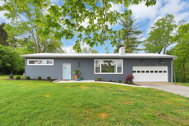 3980 Holbein Drive, Zanesville, OH 43701 (MLS #221014806) :: Exp Realty