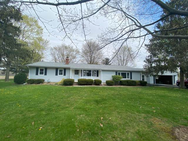 5523 Township Rd 128, Edison, OH 43320 (MLS #221014808) :: Signature Real Estate