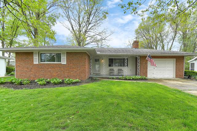 2653 Alder Vista Drive, Columbus, OH 43231 (MLS #221014810) :: Jamie Maze Real Estate Group