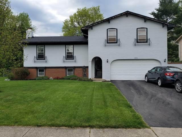 6890 Tanya Terrace, Reynoldsburg, OH 43068 (MLS #221014811) :: The Tobias Real Estate Group