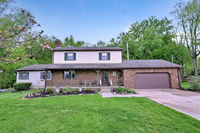 12008 Woodview Lane, Fredericktown, OH 43019 (MLS #221014816) :: Core Ohio Realty Advisors