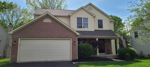 3125 Royal Dornoch Circle, Delaware, OH 43015 (MLS #221014838) :: Jamie Maze Real Estate Group