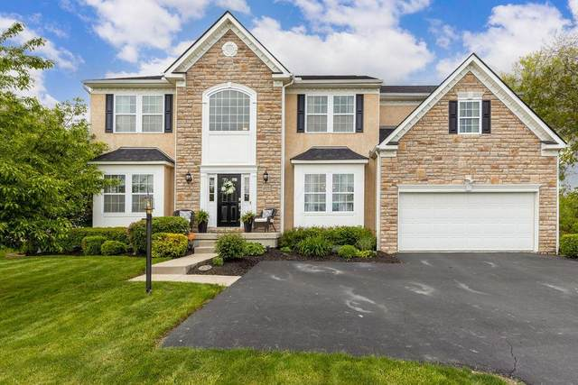4525 Demorest Road, Grove City, OH 43123 (MLS #221014865) :: Jamie Maze Real Estate Group