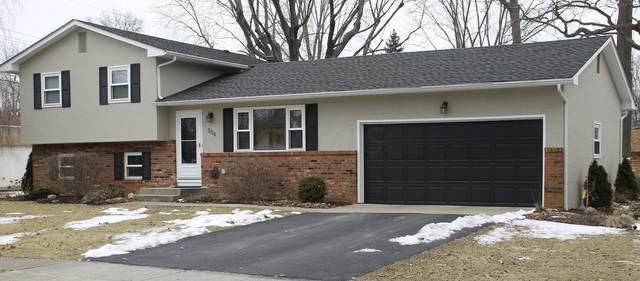 364 Muskingum Drive, Columbus, OH 43230 (MLS #221014875) :: MORE Ohio