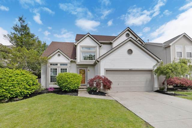 6672 Fallon Lane, Canal Winchester, OH 43110 (MLS #221014879) :: Jamie Maze Real Estate Group