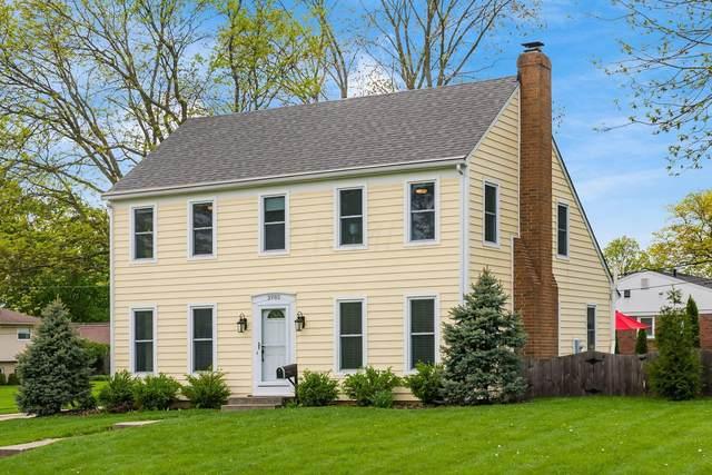 3985 Glenda Place, Upper Arlington, OH 43220 (MLS #221014901) :: Core Ohio Realty Advisors