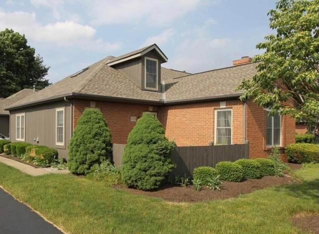 2624 Trotterslane Drive, Columbus, OH 43235 (MLS #221014905) :: The Raines Group