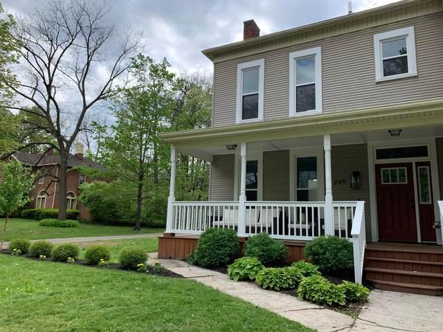 249 N Liberty Street, Delaware, OH 43015 (MLS #221014909) :: LifePoint Real Estate