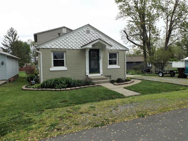 809 Miami Avenue, Russells Point, OH 43348 (MLS #221014915) :: Jamie Maze Real Estate Group