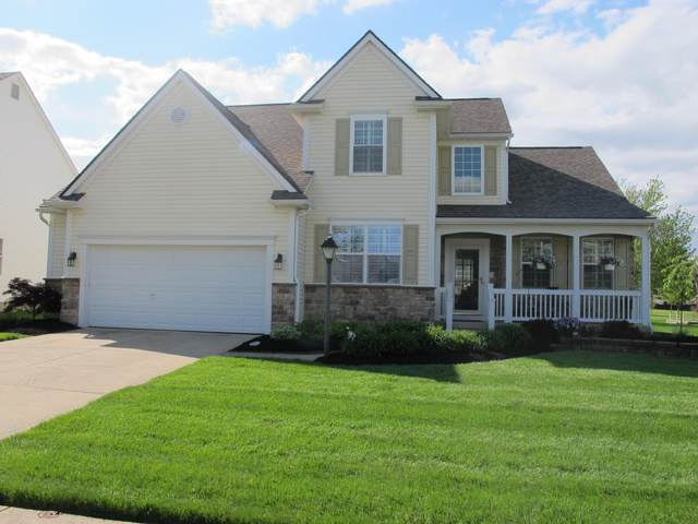 267 Trail E, Etna, OH 43062 (MLS #221014929) :: The Raines Group