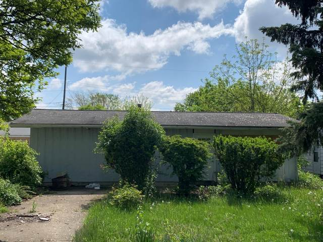 66 Evergreen Terrace, Columbus, OH 43228 (MLS #221014938) :: ERA Real Solutions Realty