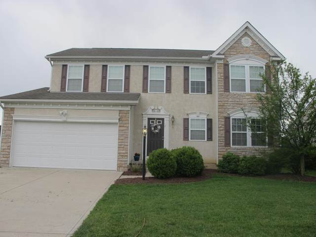 17 Knights Bridge Drive W, Pickerington, OH 43147 (MLS #221014941) :: RE/MAX ONE