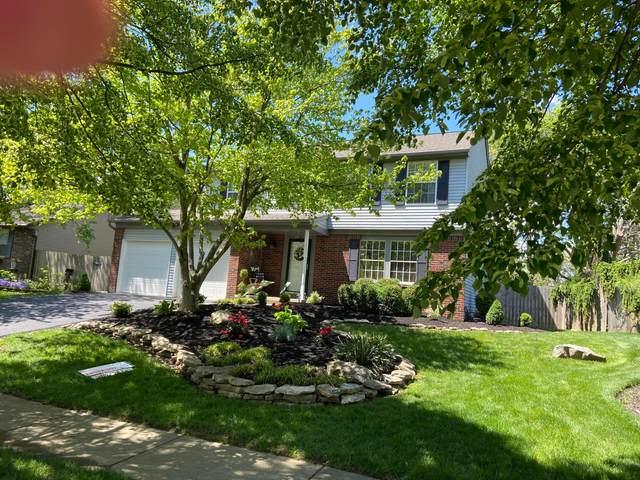 4225 Kelnor, Grove City, OH 43123 (MLS #221014944) :: Jamie Maze Real Estate Group