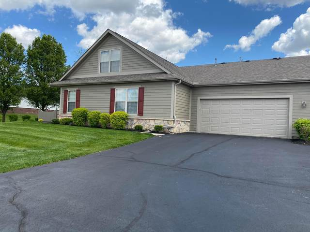 146 Jamie Lynn Circle, Pickerington, OH 43147 (MLS #221014951) :: Exp Realty