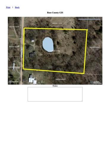 5306 Walnut Creek Road, Kingston, OH 45644 (MLS #221014955) :: Ackermann Team