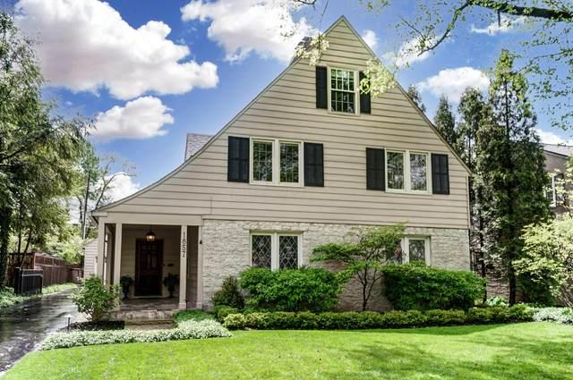 1857 Collingswood Road, Upper Arlington, OH 43221 (MLS #221014961) :: Jamie Maze Real Estate Group