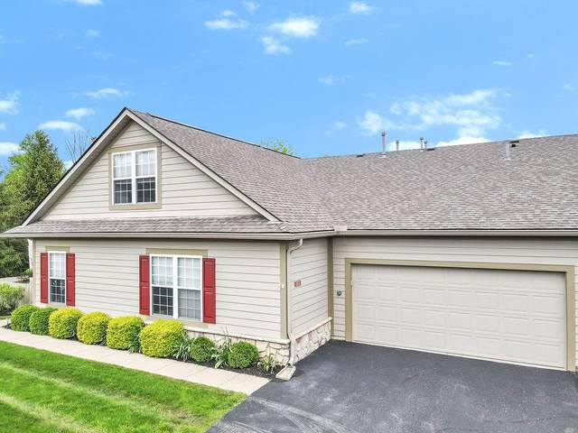 183 Reddington Village Lane, Newark, OH 43055 (MLS #221014984) :: Jamie Maze Real Estate Group
