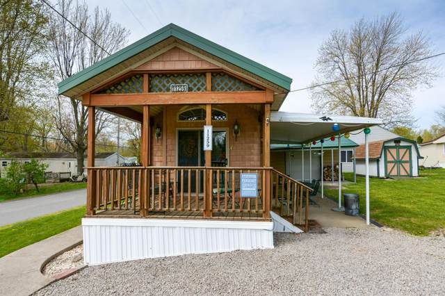 11259 Kiowa Path, Lakeview, OH 43331 (MLS #221014992) :: Exp Realty
