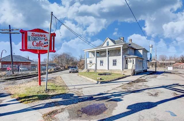 1776 Lagonda Avenue, Springfield, OH 45503 (MLS #221014993) :: Bella Realty Group
