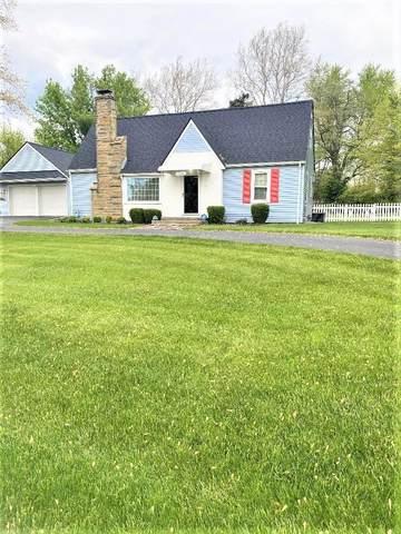 3620 Dayton Xenia Road, Beavercreek, OH 45432 (MLS #221015006) :: Bella Realty Group
