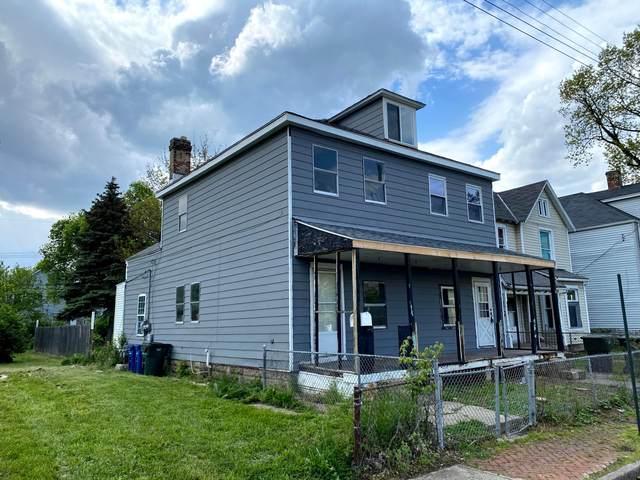 77-79 N Jones Avenue, Columbus, OH 43222 (MLS #221015009) :: Jamie Maze Real Estate Group