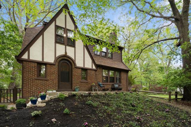 299 Walhalla Road, Columbus, OH 43202 (MLS #221015024) :: Exp Realty