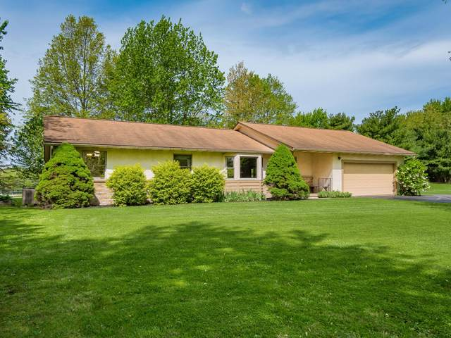 4274 Green Cook Road, Westerville, OH 43082 (MLS #221015025) :: Exp Realty