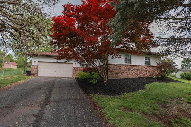 387 Madolin Drive, Lithopolis, OH 43136 (MLS #221015026) :: Bella Realty Group
