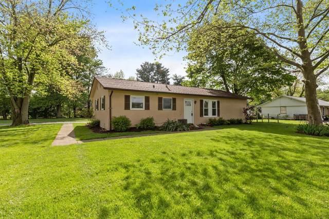 6169 Dublin Road, Delaware, OH 43015 (MLS #221015033) :: LifePoint Real Estate