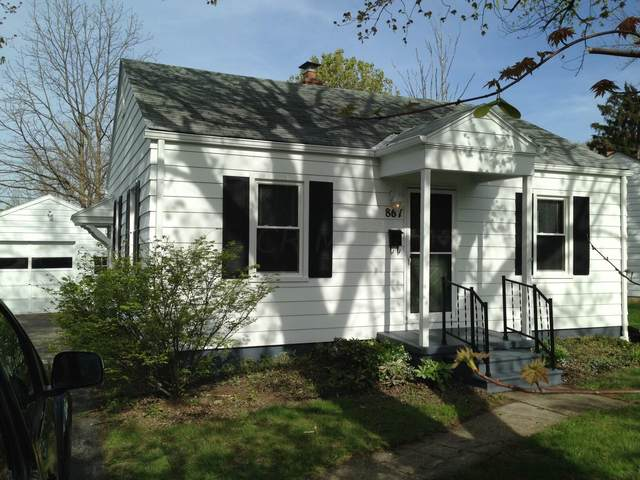 867 S Chesterfield Road, Columbus, OH 43209 (MLS #221015034) :: Exp Realty