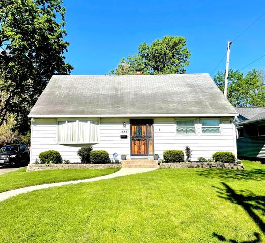 1555 Aven Drive, Columbus, OH 43227 (MLS #221015036) :: Exp Realty
