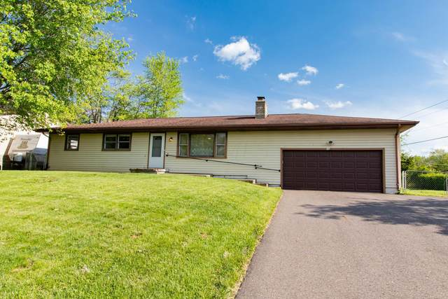 16 Carstairs Road SE, Heath, OH 43056 (MLS #221015042) :: Signature Real Estate