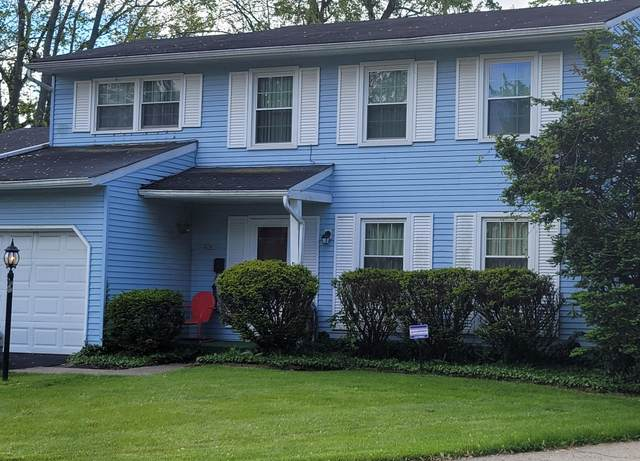2903 Amber Court, Columbus, OH 43232 (MLS #221015043) :: Exp Realty