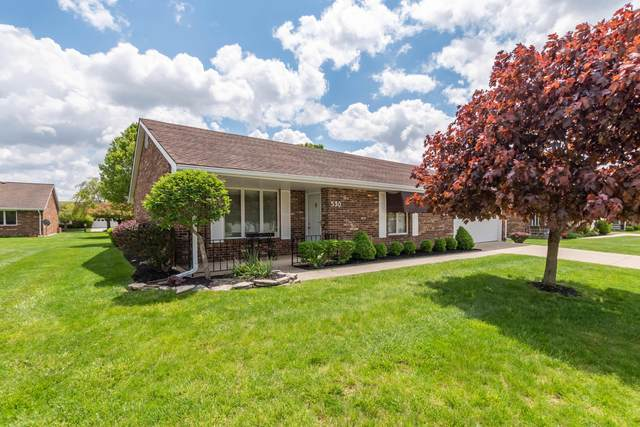 530 Eaton Street, London, OH 43140 (MLS #221015047) :: Signature Real Estate