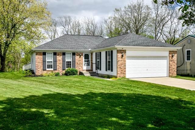632 Wagonwheel Lane, Marysville, OH 43040 (MLS #221015057) :: LifePoint Real Estate