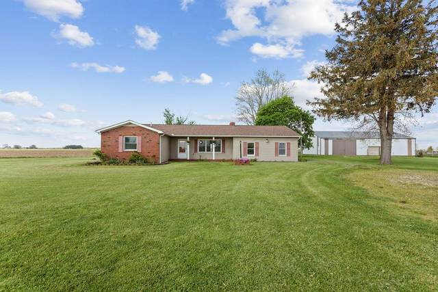 15625 State Route 56 W, Mount Sterling, OH 43143 (MLS #221015058) :: Exp Realty