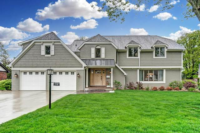 1330 Carron Drive, Upper Arlington, OH 43220 (MLS #221015075) :: Ackermann Team