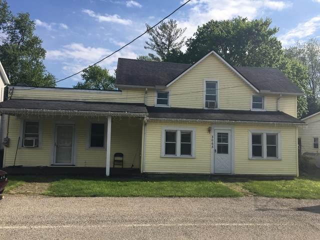 3063 E Old Duvall Court, Lockbourne, OH 43137 (MLS #221015079) :: Sam Miller Team
