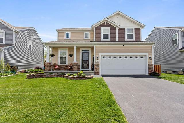 3911 Mad River Road, Grove City, OH 43123 (MLS #221015085) :: LifePoint Real Estate