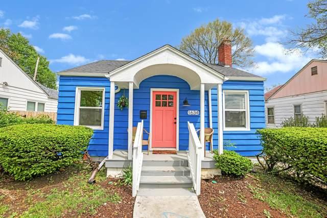 1634 E Whittier Street, Columbus, OH 43206 (MLS #221015086) :: Susanne Casey & Associates