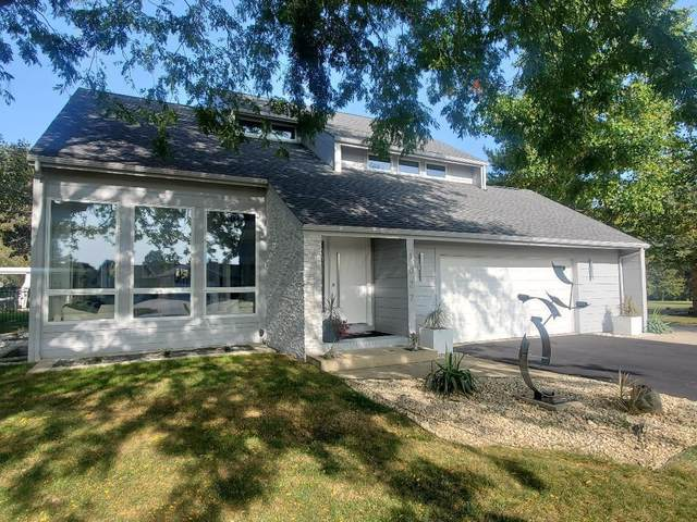 1027 Glenn Avenue, Washington Court House, OH 43160 (MLS #221015097) :: Signature Real Estate