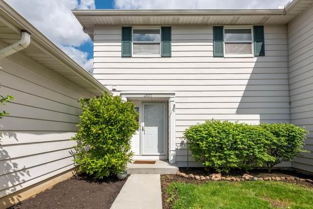 2820 Avati Drive H-5, Columbus, OH 43207 (MLS #221015109) :: Jamie Maze Real Estate Group