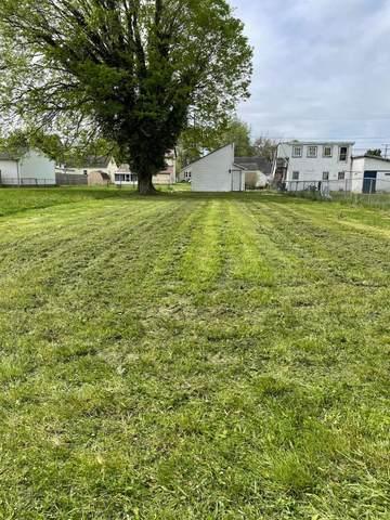 127 Logan Street, Circleville, OH 43113 (MLS #221015110) :: Signature Real Estate