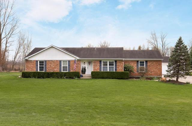 8325 Long Road, Canal Winchester, OH 43110 (MLS #221015120) :: Exp Realty