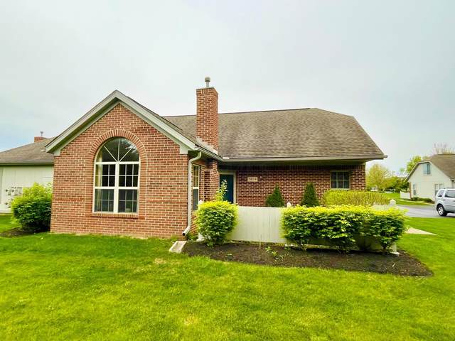 3654 Perennial Lane, Powell, OH 43065 (MLS #221015123) :: LifePoint Real Estate
