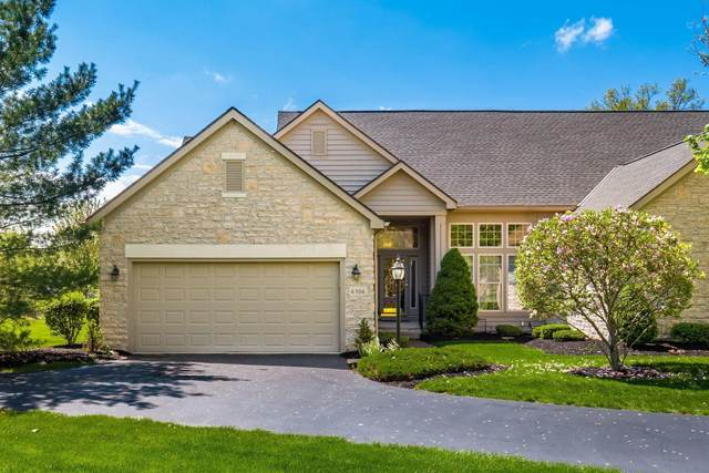6306 Langton Circle, Westerville, OH 43082 (MLS #221015125) :: LifePoint Real Estate