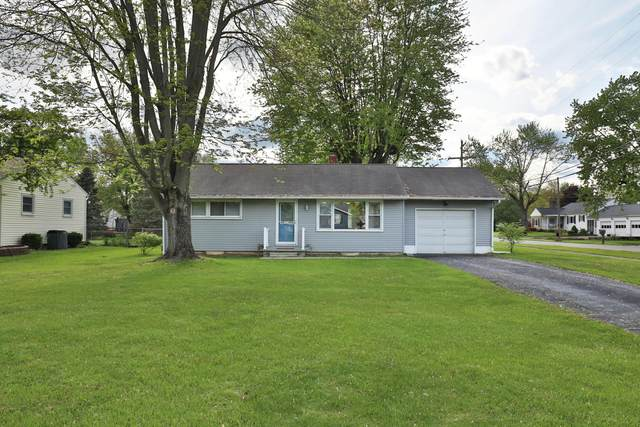 97 Troy Road, Delaware, OH 43015 (MLS #221015138) :: LifePoint Real Estate