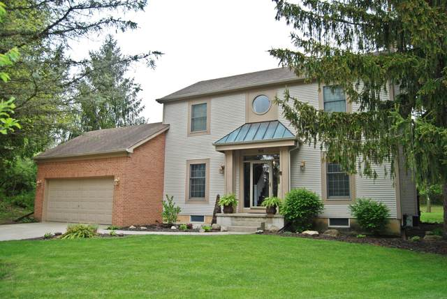 104 Pinecrest Court, Bellefontaine, OH 43311 (MLS #221015148) :: Exp Realty