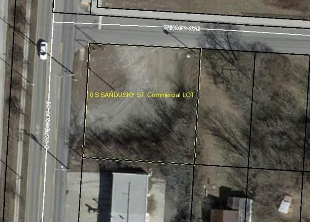 0 S Sandusky Street, Delaware, OH 43015 (MLS #221015158) :: LifePoint Real Estate