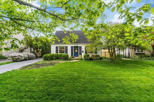 1889 Baldridge Road, Upper Arlington, OH 43221 (MLS #221015164) :: Exp Realty